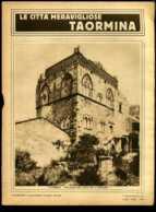 Le Città Meravigliose Taormina (difetto) - Ante 1900