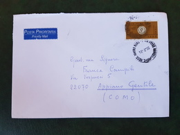 (27928) STORIA POSTALE ITALIA 2000 - 6. 1946-.. Repubblica