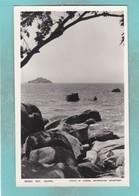 Small Post Card Of Senga Bay,Salima,Central Region, Malawi,Q109. - Malawi