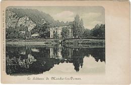 Marche-les-Dames Le Château - Namur
