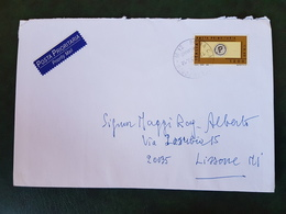 (27933) STORIA POSTALE ITALIA 2000 - 6. 1946-.. Repubblica