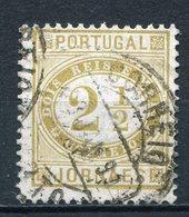 Portugal Nr.65 Y B          O  Used           (848) - 1862-1884: D. Luiz I.