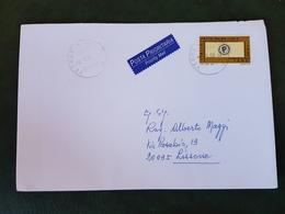(27934) STORIA POSTALE ITALIA 2000 - 6. 1946-.. Repubblica