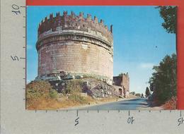CARTOLINA NV ITALIA - AZIENDA DI STATO PER LE FORESTE DEMANIALI - Parco Nazionale Circeo - Torre Paola - 10 X 15 - Latina