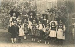 54* NANCY  Enfants Alsaciens           MA87,0018 - Nancy