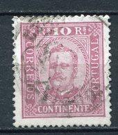 Portugal Nr.67 Y C         O  Used           (851) - 1892-1898: D. Carlos I.