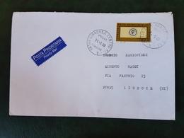 (27938) STORIA POSTALE ITALIA 2000 - 6. 1946-.. Repubblica