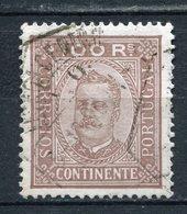 Portugal Nr.74 Y C         O  Used           (855) - 1892-1898: D. Carlos I.