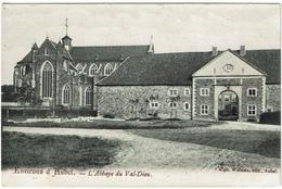 Environs D'Aubel L'Abbeye Du Val-Dieu - Aubel