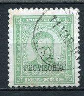 Portugal Nr.79         O  Used           (857) - 1892-1898: D. Carlos I.