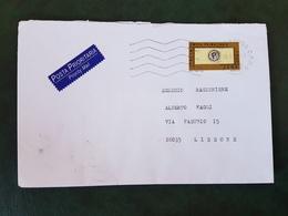 (27942) STORIA POSTALE ITALIA 2000 - 6. 1946-.. Repubblica
