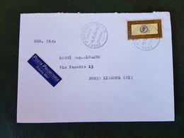(27944) STORIA POSTALE ITALIA 2000 - 6. 1946-.. Repubblica