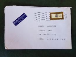 (27946) STORIA POSTALE ITALIA 2000 - 6. 1946-.. Repubblica