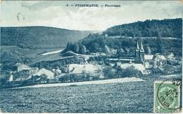 Pussemange Panorama 1909 - Vresse-sur-Semois
