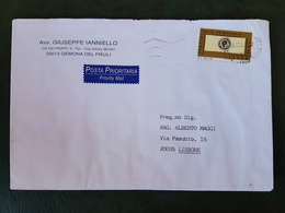 (27948) STORIA POSTALE ITALIA 2000 - 6. 1946-.. Repubblica