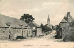 56* QUESTEMBERT             MA87,0211 - Questembert