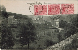 Pussemange Panorama 1921 - Vresse-sur-Semois