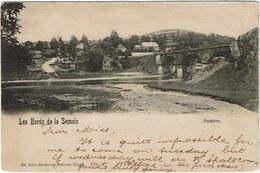 Membre Les Bords De La Semois 1904 - Vresse-sur-Semois