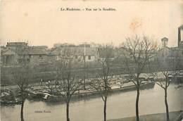 59* LA MADELEINE  Soudiere           MA87,0530 - La Madeleine