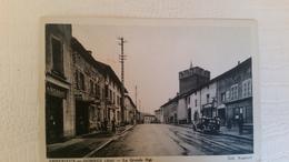 B4/AMBERIEUX-EN-DOMBES- La Grande Rue - France