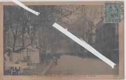 LOT 1095 GRENOBLE LE MARCHE 1950 - Grenoble