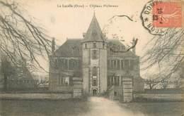 61* LA LACELLE            MA87,0846 - France