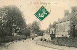 61* ST DENIS SUR SARTHON            MA87,0915 - France