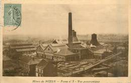 62* NOEUX  Fosse 3           MA87,1092 - Noeux Les Mines