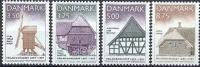 DENEMARKEN 1997 Openluchtmuseum PF-MNH-NEUF - Unused Stamps