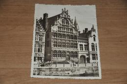 8533-   GENT   GAND, MAISON DES BATELIERS.... - Gent