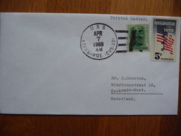 (us) Schiffpost Shipmail USS KEARSARGE   CVA-33 1969 UNITED STATES. - Boten