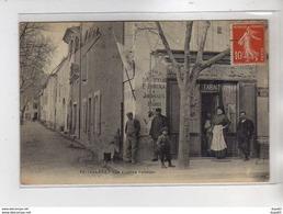 PELISSANNE - Rue Eugène Pelletan - Très Bon état - Pelissanne