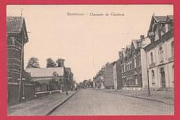 Gembloux - Chaussée De Charleroi  ( Voir Verso ) - Gembloux