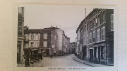 B4/ Rue De Saint-avold - Boulay Moselle