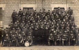 CPA 2544 - MILITARIA - Carte Photo Militaire - Soldat A. LIEVAIN à PARIS Pour JOSSIGNY - Personnages