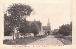 58* AMAZY               MA87,1355 - France