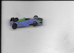 PIN'S F1 - F1