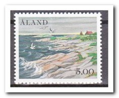 Aland 1985, Postfris MNH, Birds - Aland