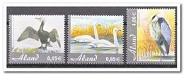 Aland 2005, Postfris MNH, Birds - Aland