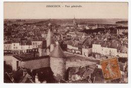 Issoudun  (Indre) Vue Générale - Issoudun