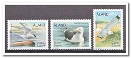 Aland 2000, Postfris MNH, Birds - Aland