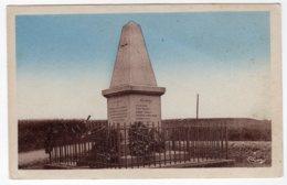 Chanceaux-sur-Choisille (Indre-et-Loire) Monument Aux Morts (1914-1918) - France