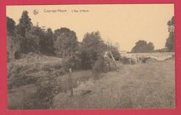 Cour-sur-Heure - L'Eau D'Heure ( Voir Verso ) - Ham-sur-Heure-Nalinnes