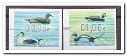 Aland 2013, Postfris MNH, Birds, Ducks - Aland