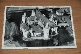 8542-   CHATEAU FEODAL DE LAERNE - Laarne