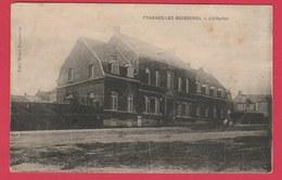 Frasnes-lez-Buissenal - L'Hôpital  - 1923( Voir Verso ) - Frasnes-lez-Anvaing