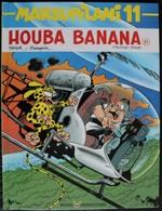 BD MARSUPILAMI - 11 - Houba Banana - EO 1997 - Marsupilami