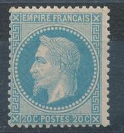 N°29 NEUF (**) - 1863-1870 Napoleon III With Laurels