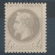 N°27  NEUF (**) - 1863-1870 Napoleon III With Laurels