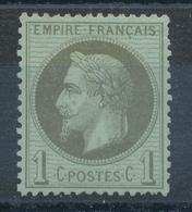 N°25 NEUF (**) - 1863-1870 Napoleon III With Laurels